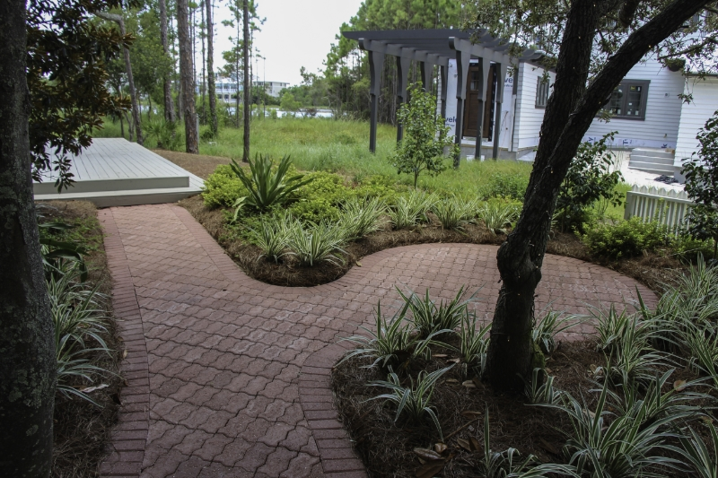 The Most Popular Patio Shapes: Curvy, Angular & Everything ... on Patio Shape Designs id=34864